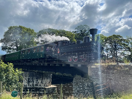 Welshpool and Llanfair Railway Inspections and Assessments